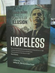 Hopeless cover